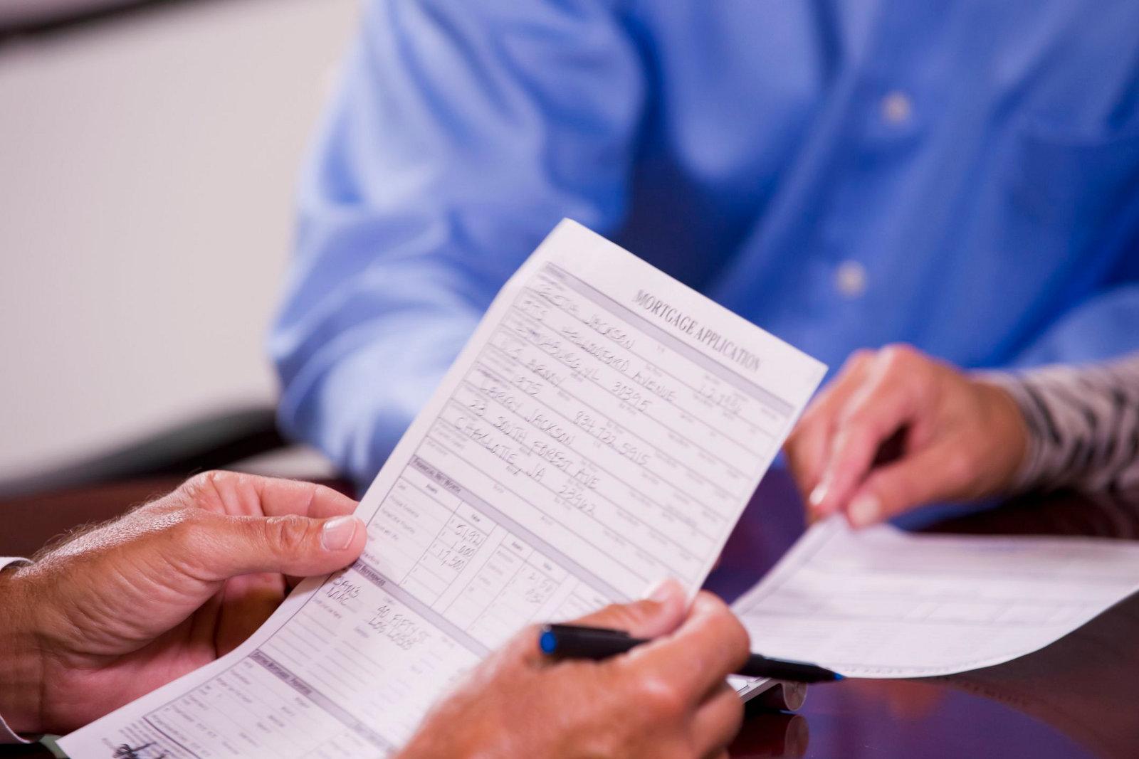 Strengere krav til lån på dagen.